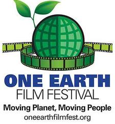 One Earth Film Festival logo
