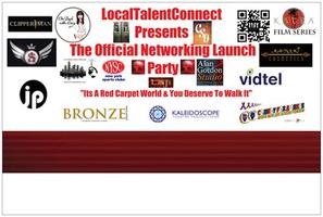 "(NYC/NY/USA) LocalTalentConnect Presents ""The Official..."
