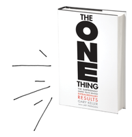 The One Thing Tour