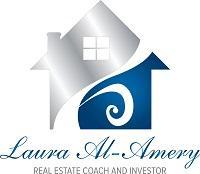 Laura Al-Amery logo