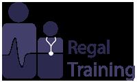Regal Training logo