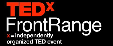 TEDx Front Range: Creative Potential