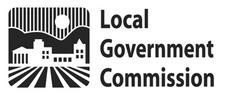 Hosted by the Cities of Fresno and Clovis and the Local Government Commission logo