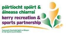 Kerry Recreation and Sports Partnership logo