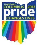 Stonewall Columbus Pride Festival 2013 Dog Tag...