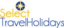 Select Travel Holidays  logo