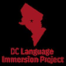 DC Language Immersion Project logo