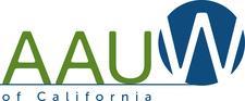 AAUW California logo