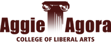 Aggie Agora logo