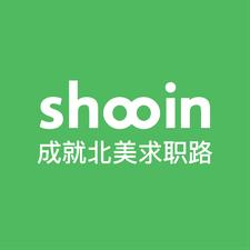 SHOO-IN LLC logo