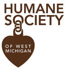 Humane Society of West Michigan logo
