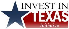 Invest In Texas Initiative logo