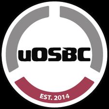 uOttawa Sport Business Club logo