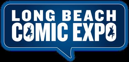Long Beach Comic Expo 2016