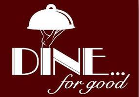 Dine for Good - Restaurant Sign Up