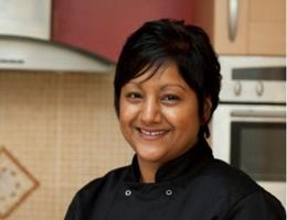 Indian Cookery Master Class