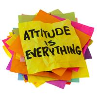 July Entrepreneurs Circle Meeting - Attitude is Everything