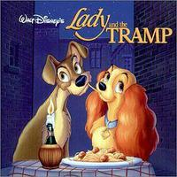 Lady & The Tramp and Spaghetti & Meatballs - A benefit...