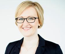 Isabel Brandau, Diplom Pädagogin, sinnhaft Prozessberatung & Coaching logo