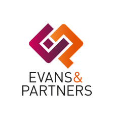 Evans & Partners Chartered Accountants logo