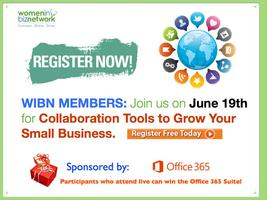 Collaboration Tools & Strategies to Build Your Business
