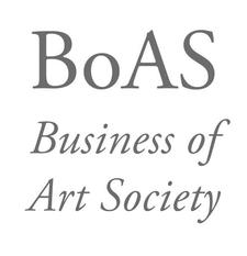 Business of Art Society logo