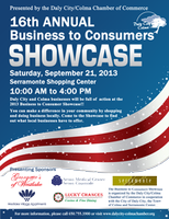 16th Annual Business 2 Consumer Showcase