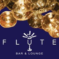 Flute Champagne Bar logo