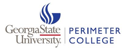 Perimeter College-Alpharetta Campus Tour