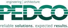 PEDCO E&A Services, Inc.  logo