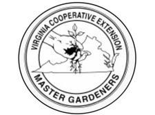 VCE VB Master Gardener Association Tree Stewards logo