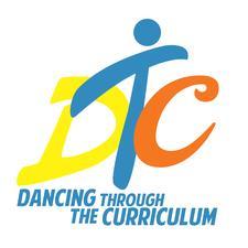 Dancing Through the Curriculum logo