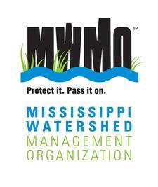 Mississippi Watershed Management Organization logo