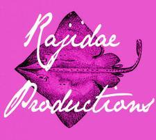 Rajidae Productions + Media logo