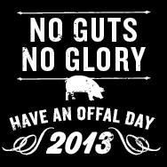 Have an Offal Day!
