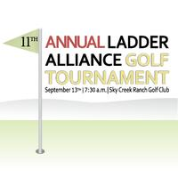 11th Annual Ladder Alliance Golf Tournament