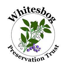 Whitesbog Preservation Trust logo