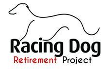 Racing Dog Retirement Project logo