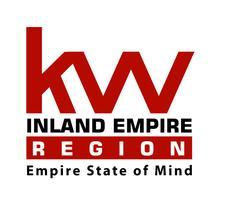Keller Williams Inland Empire Region logo