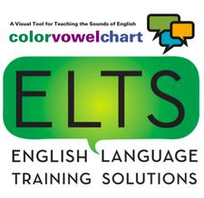 English Language Training Solutions logo