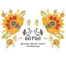 ostPost Berlin logo