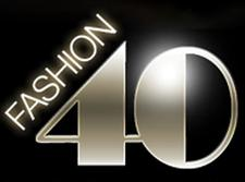 Fashion 40 Lounge logo