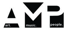 Art. Music. People  logo