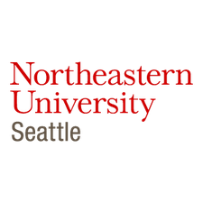 Northeastern University - Seattle  logo