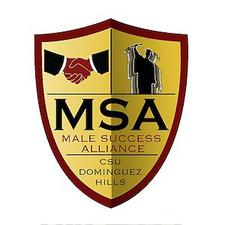 Male Success Alliance logo