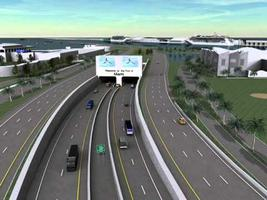 Port of Miami Tunnel Site Tour