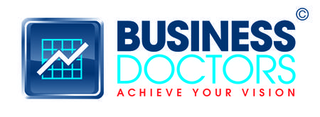 Business Doctors & St Catherines Hospice on Giving & Growth