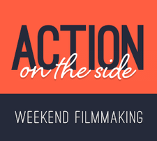Action On The Side logo