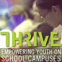 THRIVE Facilitator Training - Atlanta #1