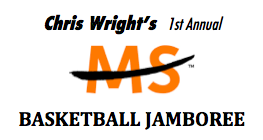 Chris Wright's 1st Annual Basketball Jamboree